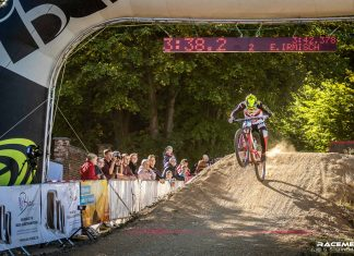 iXS Downhill Cup in Thale