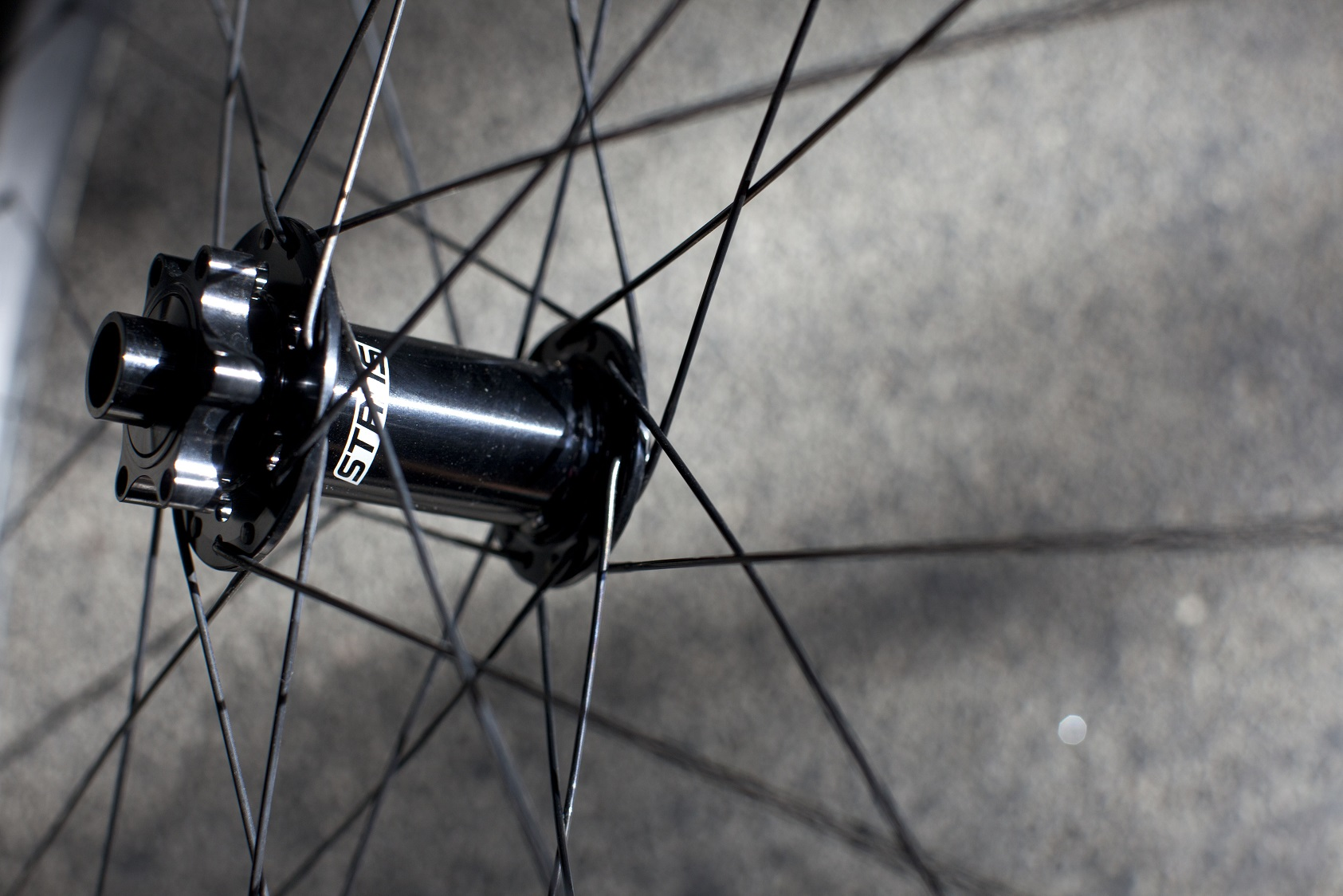 Stan´s Notubes Arch CB7