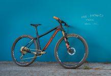 Ibis DV9 Carbon Hardtail