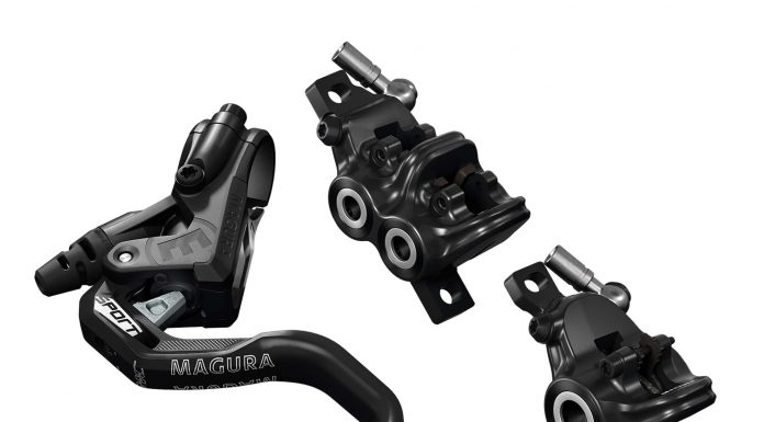 Magura MT Trail Sport Bremse
