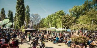 Bikefestival Freiburg 2019