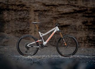 Propain Tyee Carbon 2019