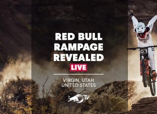 Red Bull RAmpage Pre-Show