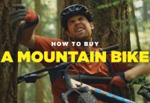 How to Buy a Mountainbike