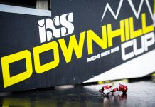 iXS Downhill Cup Termine 2019