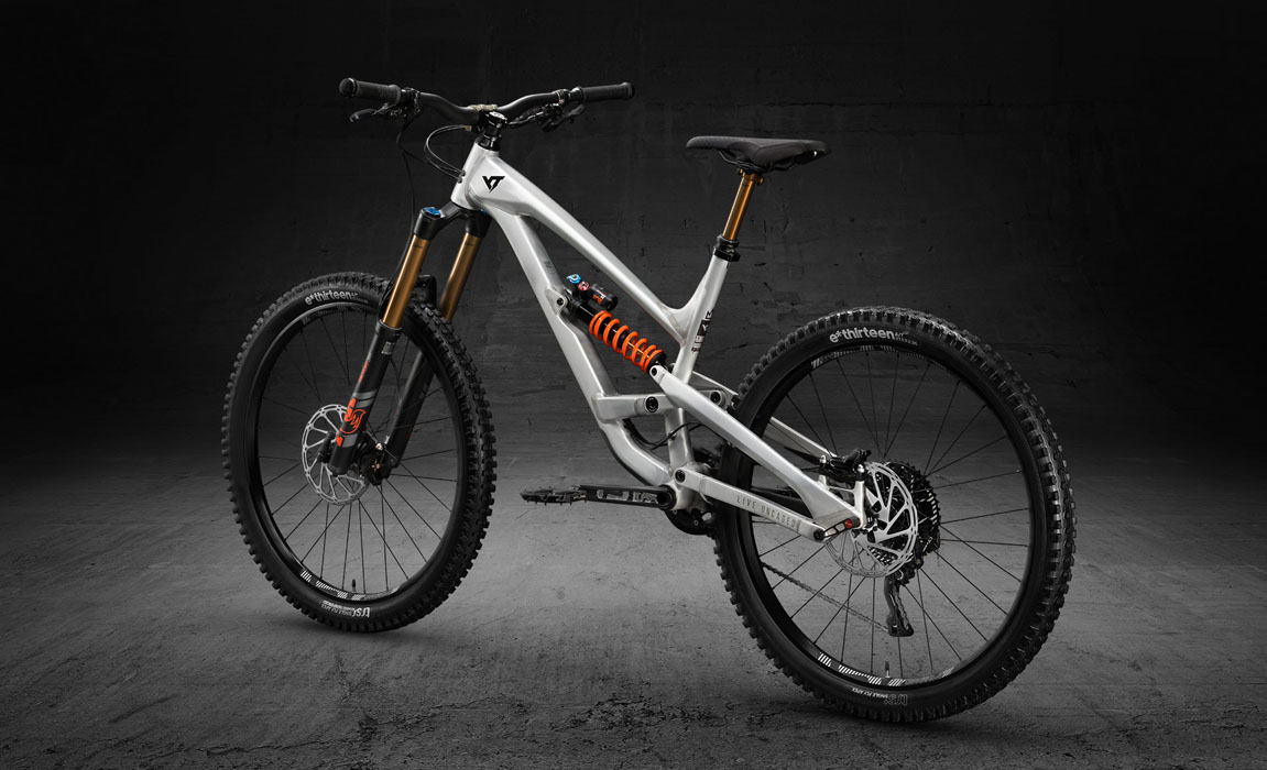 YT Capra AL Limited Edition