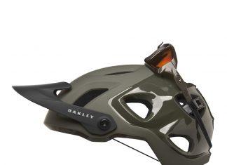 Oakley DRT5 MTB-Helm