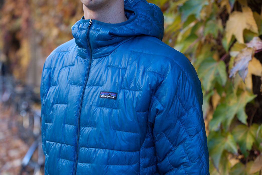 d06592df2eb Patagonia Micro Puff Hoody im Test – Jacke für Übergangsjahreszeiten