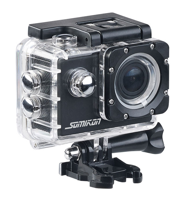 Somikon Action-Cam
