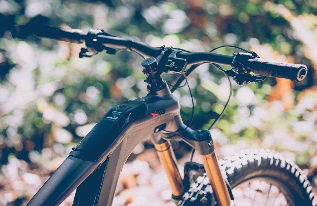 BH Bikes Xtep
