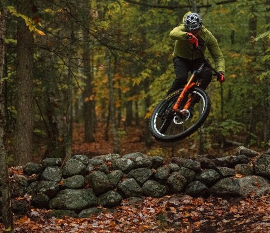 Traumtrails von New Hampshire
