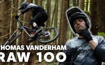 Thomas Vanderham
