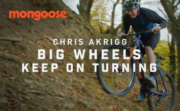 Chris Akrigg