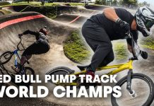 Red Bull Pumptrack World Championships Highlights