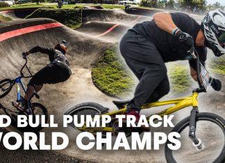 Red Bull Pumptrack World Championships Highlights