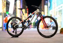 Commencal Meta AM 29 SRAM Edition