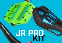 SDG Junior PRO Kit
