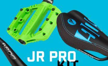SDG Junior PRO Kit