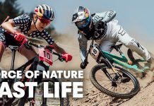 Fast Life mit Kate Courtney
