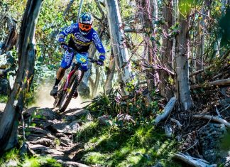 Sam Hill´s Dominanz