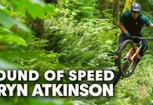 Sound of Speed mit Bryn Atkinson