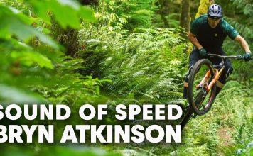 Sound of Speed mit Bryn Atkinson