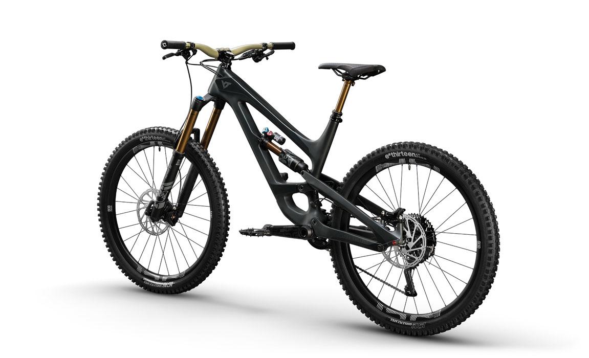 YT Industries Bikes 2019