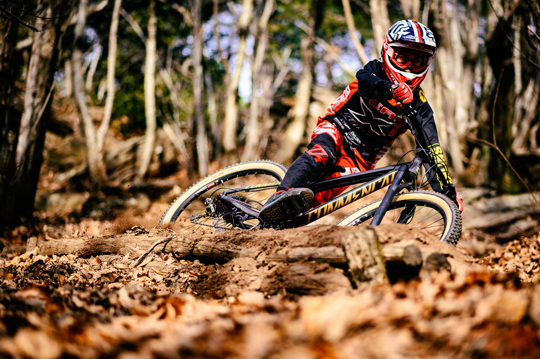Commencal META HT Junior