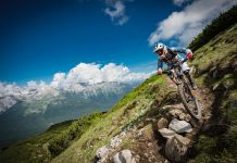 Alpine Enduro Series Anmeldestart
