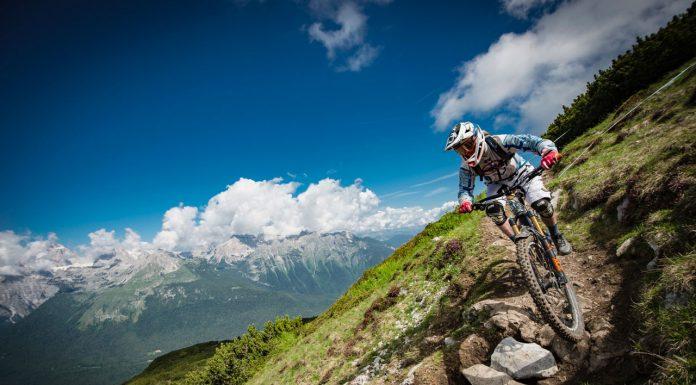 Alpine Enduro Series Anmeldestart