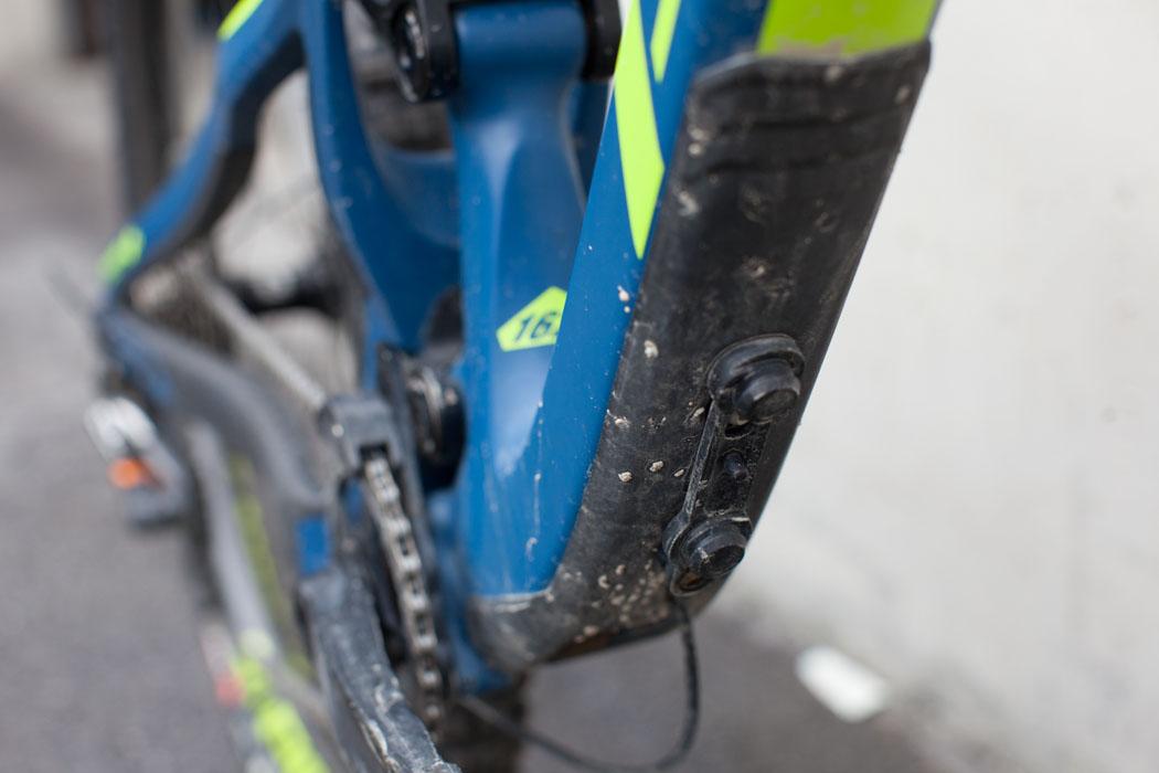 Top 10 Enduro Bikes für 2019