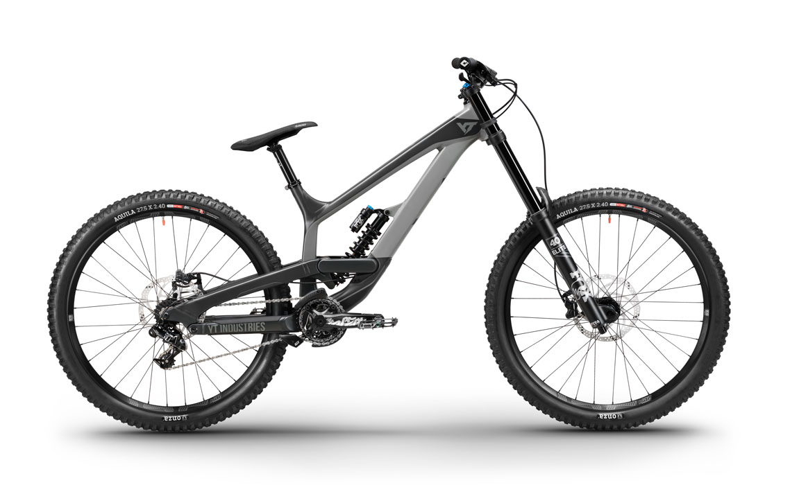 YT Industries Bikes 2019