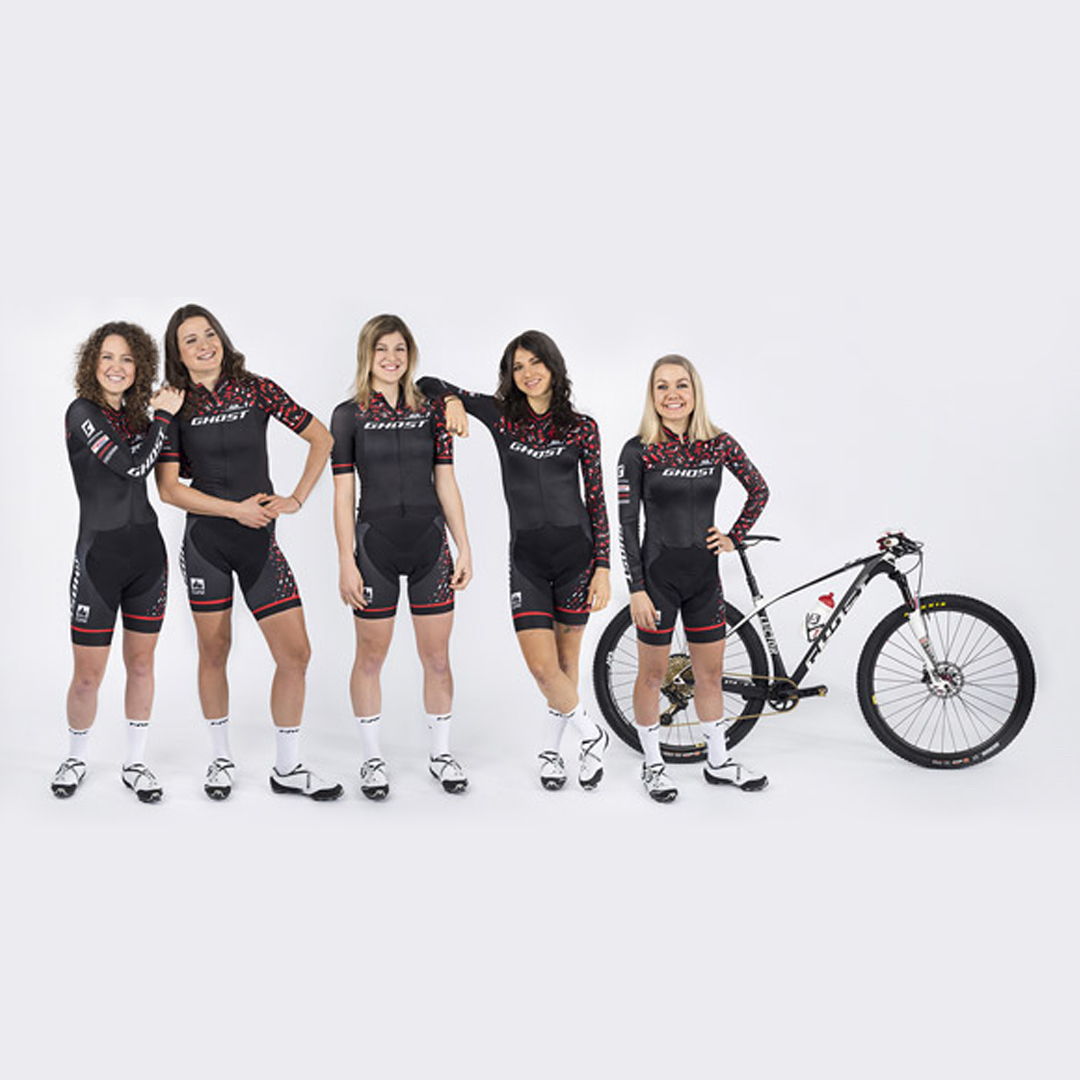 GSG Cycling Wear