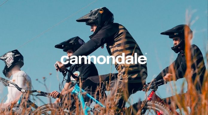 Cannondale Sessions