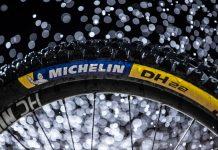 Michelin Downhill-Reifen