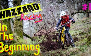 Hazzard Racing