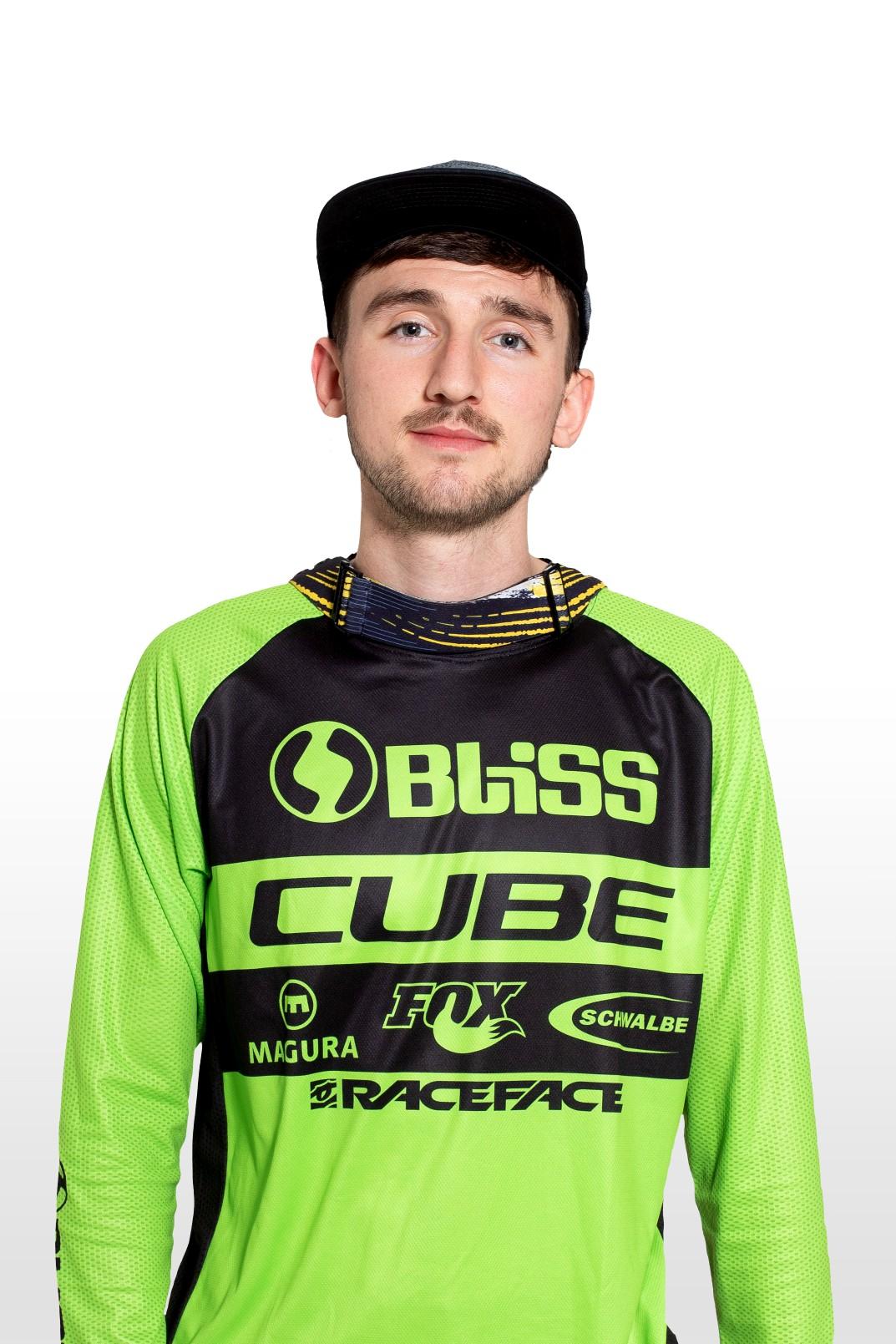 Cube Global Squad