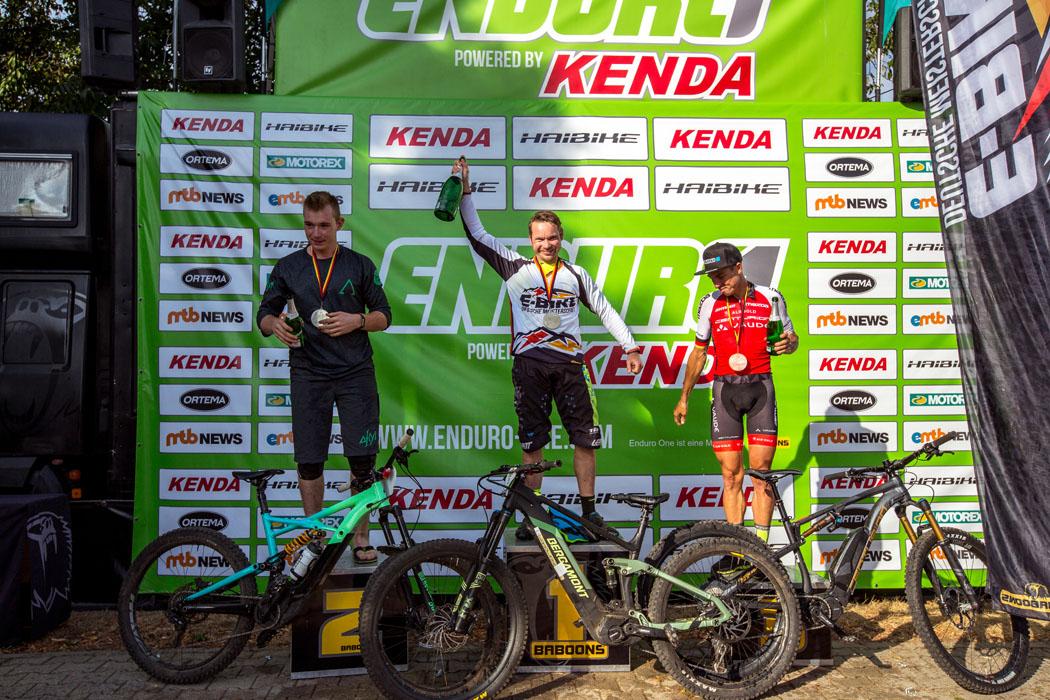 Deutsche E-Bike Meisterschaft 2019