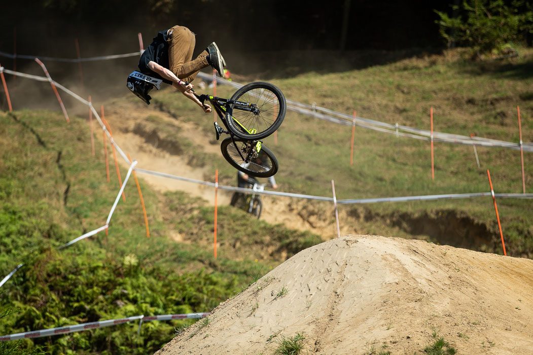 Mons Royal Speed & Style