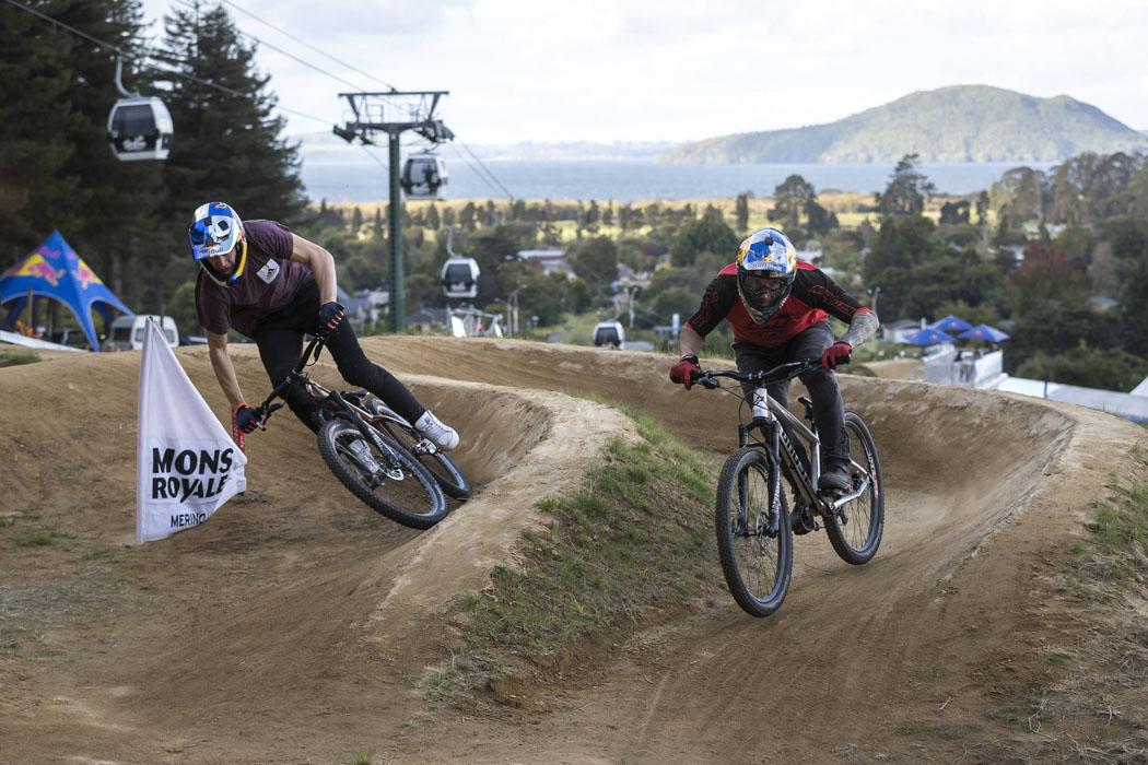 Crankworx Rotorua Dual Speed & Style