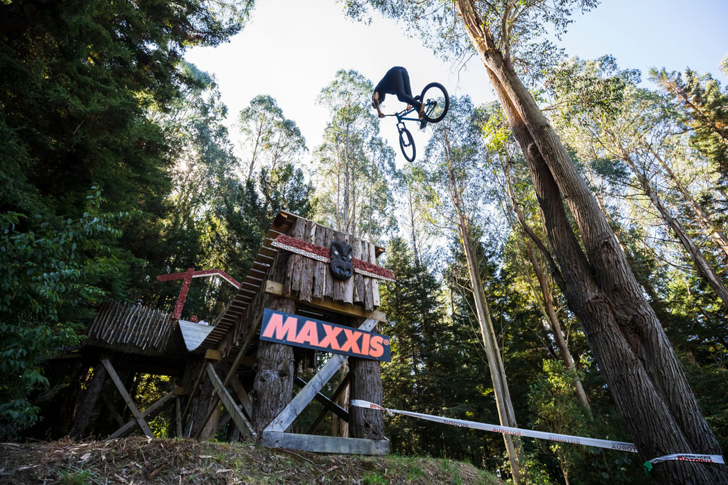 Maxxis Slopestyle