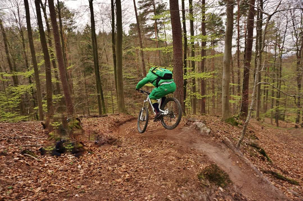 Trailsurfers Baden-Württemberg