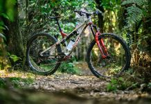 COMMENCAL Vallnord Enduro