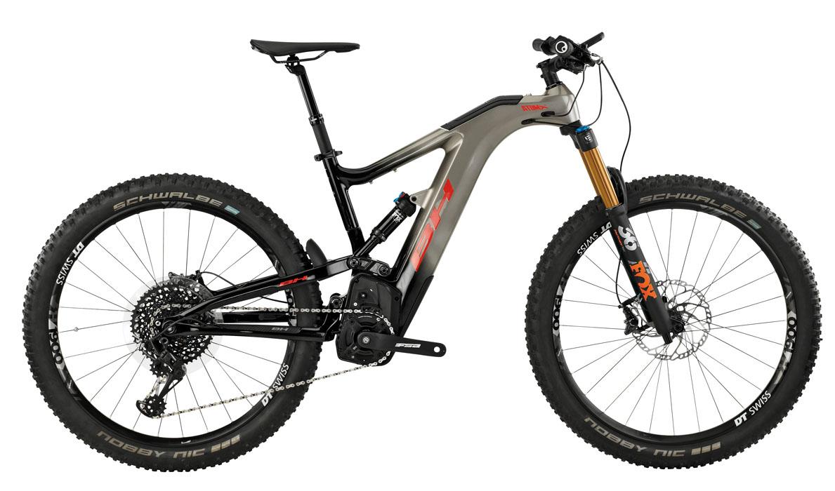 BH Atom X Lynx Carbon