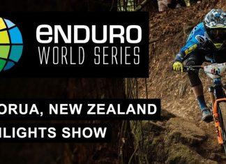 EWS Rotorua 2019