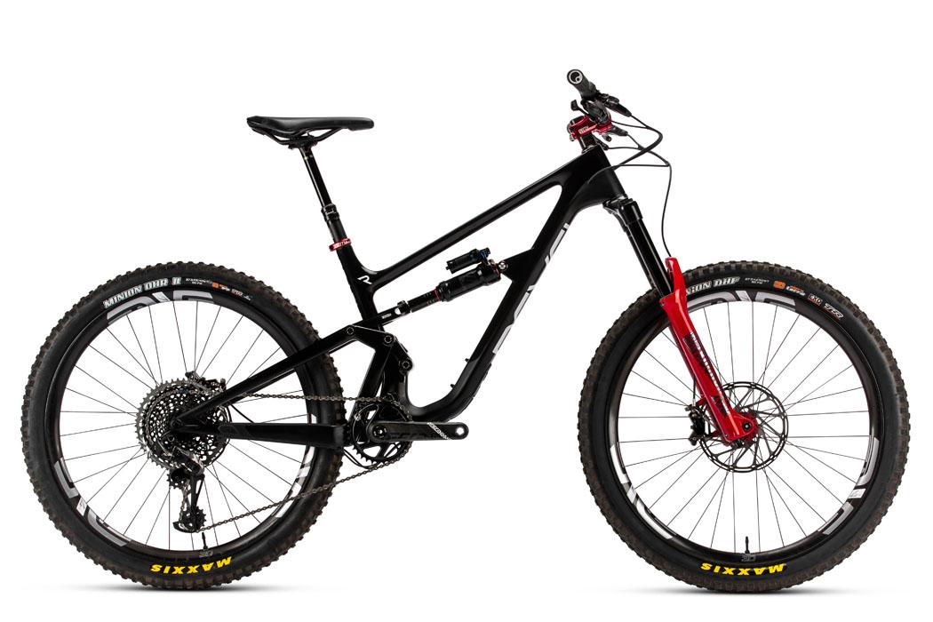 Revel Bikes