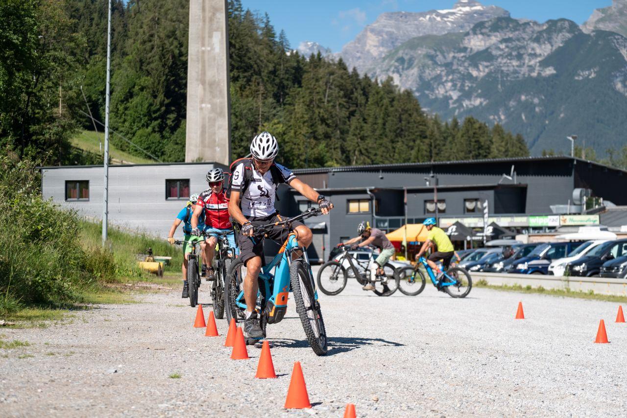 BikeHow Workshops