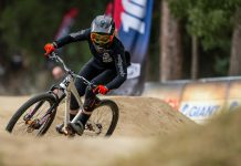 Crankworx Rotorua Dual Slalom