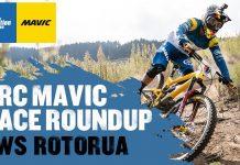 Rotorua Roundup