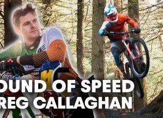 Greg Callaghan